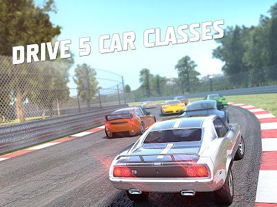 Download Need for Racing: New Speed Car 1.6 APK