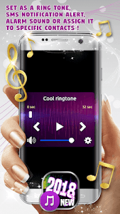 Download New Ringtones 2018 4.6 APK