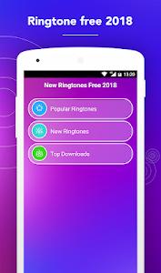 Download New Ringtones Free 2018 1.1.3 APK