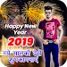 Download New Year Photo Editor 1.9 APK