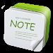 Download Next Launcher 3D Note Widget 1.06 APK
