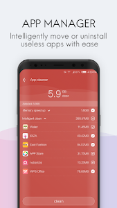 Download NoxCleaner - Phone Cleaner, Booster, Optimizer 1.5.1 APK