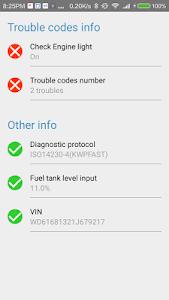Download Obd Arny - OBD2 | ELM327 simple car scan tool 0.99 APK