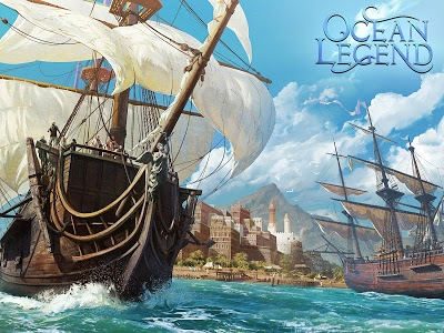 Download Ocean Legend 1.0.12 APK