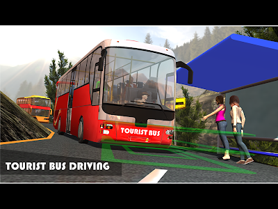 Download Off Road Tour Coach Bus Driver 2.0.5 APK