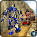Download OffRoad Robot Transport Truck 1.4 APK