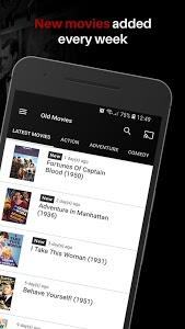 Download Old Movies - Full Free Classics Weekly 1.3.1 APK