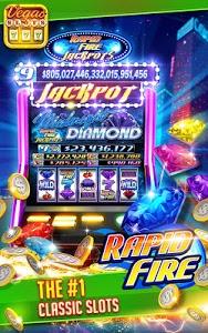 screenshot of Vegas Downtown Slots - 777 Slot Machines version 3.44.2