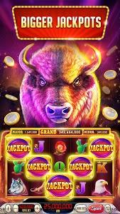 Download Vegas Downtown Slots™ - Slot Machines & Word Games 3.97 APK