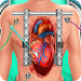 Open Heart Surgery Doctor Game