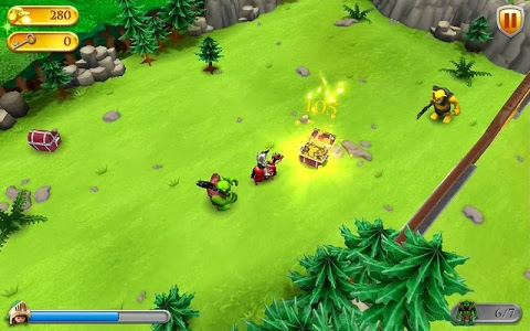 Download PLAYMOBIL Knights 1.4 APK
