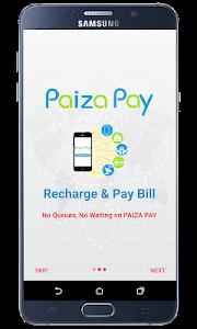 Download Paiza Pay Mobile Wallet 1.1.0.84 APK