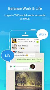 Download Parallel Space Lite-Dual App 4.0.8596 APK
