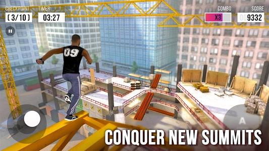 Download Parkour Simulator 3D 2.0.0 APK
