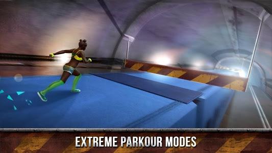 screenshot of Parkour Simulator 3D version 1.0.7