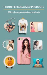 screenshot of Phone Case Maker - Custom Mobile Cover T Shirt Mug version 1.54