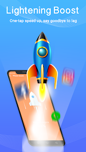 screenshot of Phone Master - Boost, Clean, App Lock, Data Saver version 3.0.9.0002