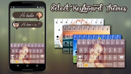 Download Photo Keyboard Themes 1.13 APK