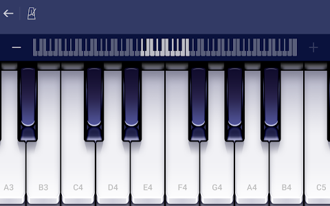 Download Piano - Play & Learn Free songs. 1.4.435 APK
