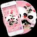 Download Pink Panda Love 1.1.7 APK