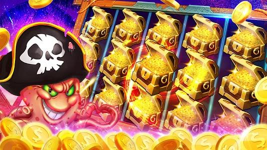 Download Pirate Slots - FreeSlots Game 1.5 APK