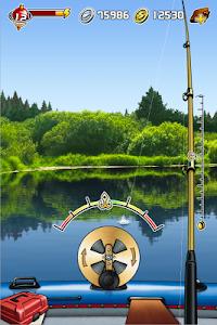 Download Pocket Fishing 2.0.19 APK