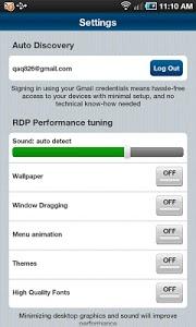 Download PocketCloud Remote RDP / VNC 1.4.117 APK