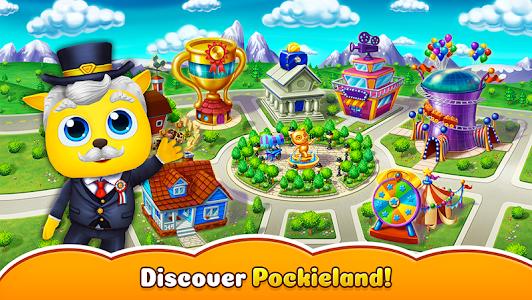 Download Pockieland - Animal Society 1.6.0 APK