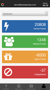 Download PointsPrizes - Free Gift Cards 2.1 APK