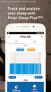 Download Polar Flow – Sync & Analyze  APK