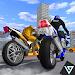 Download Police Bike - Gangster Chase 1.0.3 APK