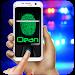 Police Fingerprint Scanner