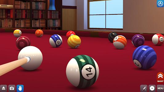 Download Pool Break Pro 3D Billiards  APK