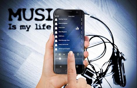 Download Popular Galaxy S8 Ringtones 2.1 APK