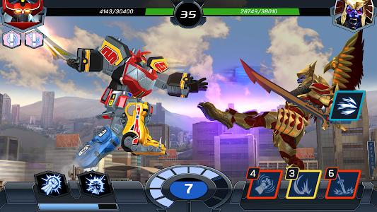 Download Power Rangers: Legacy Wars 2.4.0 APK