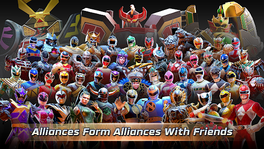 Download Power Rangers: Legacy Wars 2.3.1 APK