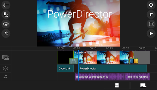 Download PowerDirector - Bundle Version 4.11.2 APK