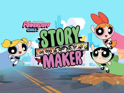 Download Powerpuff Girls Story Maker 3.6 APK
