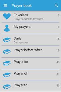 Download Prayer book 5.01 APK