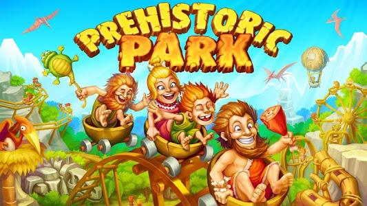 Download Prehistoric Park Builder 1.3 APK