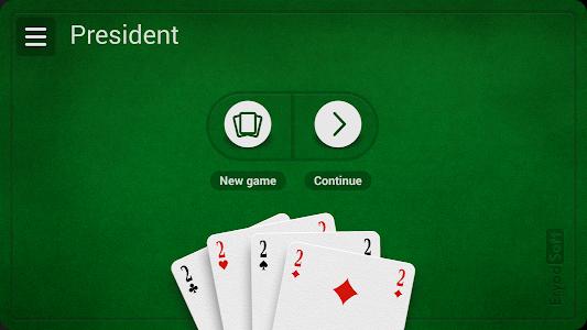 Download President - Card Game - Free 2.2.0 APK