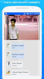 Download Profile Tracker - Who Viewed My Facebook Profile 5.8.7 APK