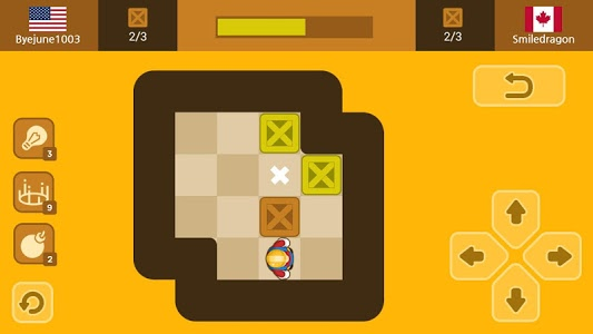 Download Push Maze Puzzle 1.0.8 APK