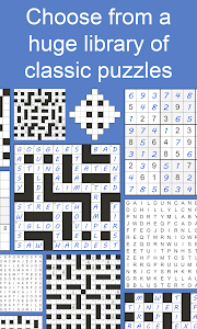 screenshot of Puzzle Page version 1.9