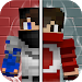 PvP Skins for Minecraft