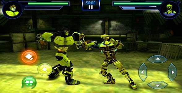 Download Pwer Real Steel WRB Tips Real APK