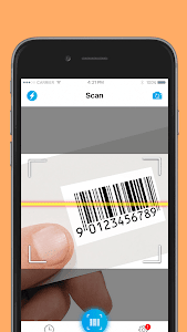 Download QR code reader - QR code & barcode scanner 1.17 APK