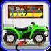 Download Quad Bike Repair Salon – Auto mechanic Workshop 1.0.2 APK