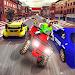 Download Quad Traffic Rider 1.0 APK