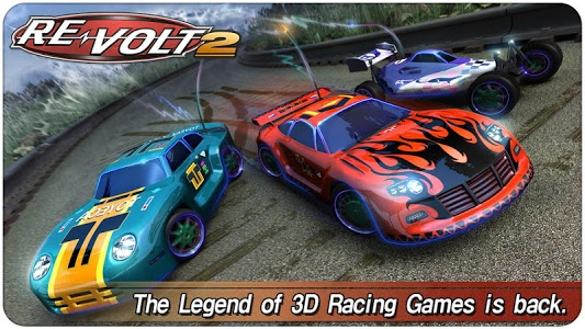 Download RE-VOLT 2 : Best RC 3D Racing 1.3.9 APK